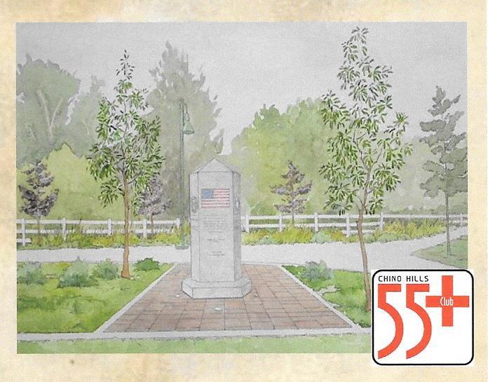 Monument Rendering