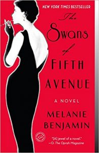 The Swans of Fifth Ave